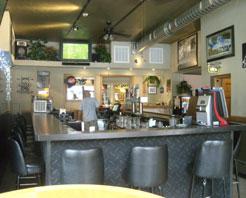 Inside the Pleasure Bar