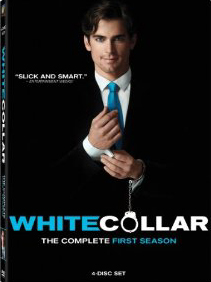 White Collar, Season 1